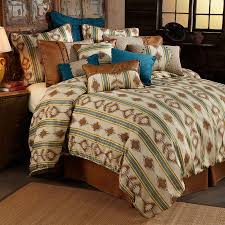 Wooded River Bedding by Bear Inn Rustic Bedding Collection The Cabin Shack