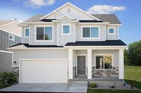 Homes Photo by New Homes In Bluffdale Utah Independence At The Point