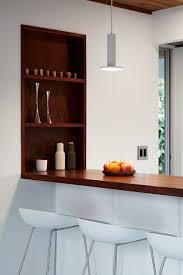 100 Eichler Kitchen Remodel Atrium Home By Klopf Architecture In California