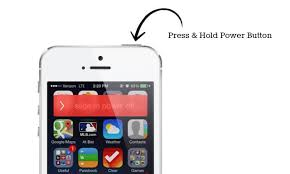 Stuck on Black Screen iPhone 5s – Easy to Do Solution