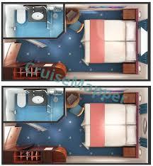 Norwegian Star Deck Plan 9 by Norwegian Star Cabins And Suites Cruisemapper