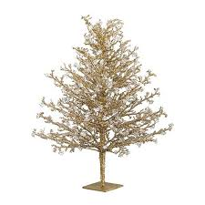 Artificial Christmas Tree Unlit by Shop Northlight Allstate Floral And Craft 2 Ft Tabletop Unlit Twig