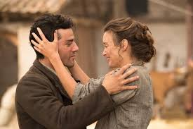 Review The Promise Finds A Love Triangle In Constantinople