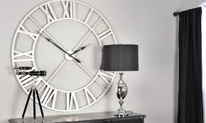 Extra Large Modern Wall Clocks Very 60 Inch Clock 72