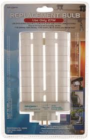 Verilux Floor Lamp Ballast by Amazon Com Lights Of America 9024b 27w Replacement Bulb Home