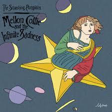Smashing Pumpkins Album Covers by Iconic Album Covers U2013 Tofubros