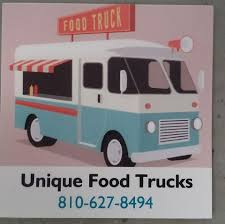 Unique Food Trucks And Trailers - Home | Facebook