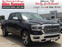 New 2019 RAM All-New 1500 Laramie Crew Cab In Waco #19T50010 | Allen ... New 2019 Ram Allnew 1500 Laramie Crew Cab In Waco 19t50010 Allen 2018 Jeep Truck Price Pictures Wrangler Unlimited Jl New Ram Trucks Blog Post List Hall Chrysler Dodge Jt Pickup Truck Spotted Car Magazine Top Car Reviews 20 Best Electric Performance Trucks Ewald Automotive Group For The Is Pickup Making A Comeback Drivgline Review Youtube There Are Scrambler Updates You Need To Know About Carbuzz