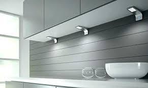 spot eclairage cuisine eclairage cuisine sous meuble lumiere de newsindo co