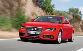 Audi reviews