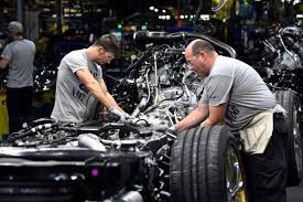 US Industrial Output Climbed A Healthy 0.9 Pct. In October | Boston ... The Ford Super Duty Is A Line Of Trucks Over 8500 Lb 3900 Kg Motor Co Historic Photos Of Louisville Kentucky And Environs Revs Up Large Suv Production To Boost Margins Challenge Gm Auto Parts Maker Invest 50m In Thanks Part Us Factory Orders 14 Percent September Spokesmanreview Will Temporarily Shut Down Four Plants Including F150 Factory Vintage Truck Plant How Apply For Job All Sizes 1973 Assembly Flickr Photo Workers Get Overtime After Pickup Slows