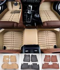 100 Custom Floor Mats For Trucks 2019 Fit Car Front Rear Waterproof Focus