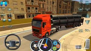 Euro Truck Driver 2018 (Truck Trailer Express Simulator) Android ...
