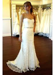 Awesome Country Wedding Dresses Lace Or Dress Strapless Sheath Summer Beach Gowns