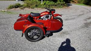 100 Ural Truck For Sale Electric Prototype Sidecar Motorcycle Riding Review Autoblog
