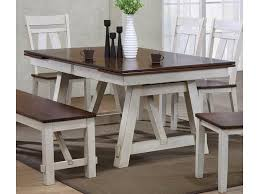 Winslow Refectory Rectangular Dining Table W/ Self-Storing Leaves By  Bernards At Wayside Furniture