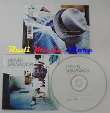 henri salvador chambre avec vue cd henri salvador chambre avec vue 2000 eu 724385 024726 no