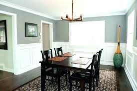 Blue Gray Dining Room Ideas Fancy Grey