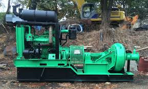 Ingersoll Dresser Pumps Supplier In Uae by Dredges For Sale Sun Machinery Corp