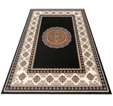 teppich shari delavita rechteckig höhe 7 mm orient dekor wohnzimmer kaufen otto