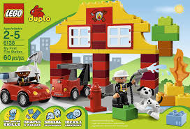 Amazon.com: LEGO DUPLO My First Fire Station 6138: Toys & Games Lego Duplo 5682 Fire Truck From Conradcom Amazoncom Duplo Ville 4977 Toys Games City Town Fireman 2007 Sounds Lights Lego Station Funtoys 10592 Ugniagesi 6168 Bricks Figurines On Carousell Finnegans Gifts Baby Pinterest Trucks Year 2015 Series Set Fire Truck With Moving 10593 5000 Hamleys For And 4664