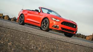 2016 Ford Mustang GT review Roadshow