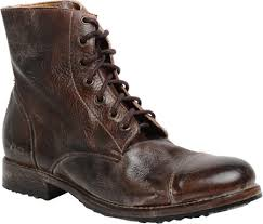 mens bed stu protege boot free shipping exchanges