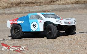 100 Best Rc Short Course Truck Product Spotlight Force RC Warhawk 4WD Big