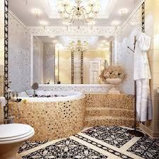 mosaik fliesen fürs badezimmer 15 ideen und muster