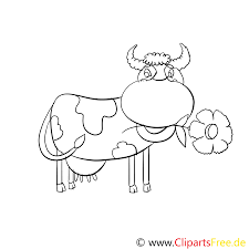 Dessin Facile Vache Célèbre Coloriage Facile Dessiner Le Meilleur De
