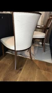 4 stühle zu verkaufen italienische designe bey segmüller angeka