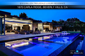 100 Lee Architects Casalibrary On Twitter Trousdale Estates Contemporary