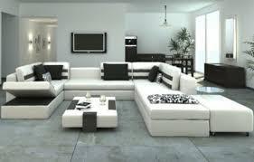 grand canapé 32 idées canapé moderne pour le salon archzine fr