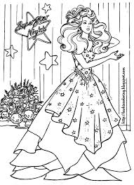 Best 25 Barbie Coloring Ideas On Pinterest