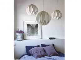 luminaires chambre le pour chambre luminaire a led design saloniletaitunefois