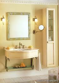 bathroom wall lighting