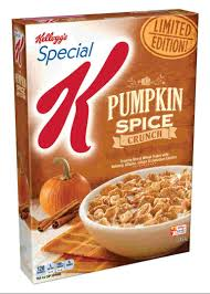 Pumpkin Head 2017 by Printable Coupons And Deals U2013 Special K Pumpkin Spice Cereal Only