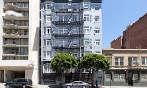 100 Apartments In Soma 320 TURK In San Francisco CA
