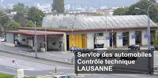bureau des autos voiture réussir le contrôle technique à lausanne auto2day
