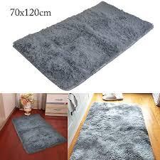 bath mats moderne badematte badezimmer teppich shaggy weich in versch farben größen u home furniture diy itkart org