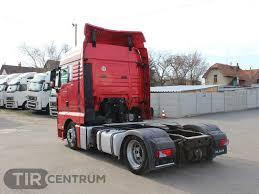 MAN TGX18.440 4X2 LLS-U EURO 5EEV, RETARDER, LOWDECK - Vehicle ...