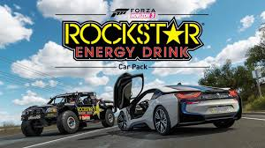 100 Xbox 360 Truck Games Forza Horizon 3 Rockstar Car Pack Out Now One News