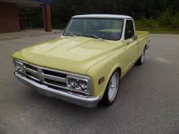 1971 GMC C10 | GAA Classic Cars 1971 Gmc Truck Breckenridge Jeremai Smith Flickr Gmc Trucks Modified Natural 1500 Custom Pickup Truck Customer Gallery 1967 To 1972 Chevy C10 In Orange And White Or It Might Be Red As Dale Kennedys C10 Hot Rod Network C20 Picture Car Locator The Second Annual Heritage Days Festival W Sierra Grande Houston Tx Youtube Overview Cargurus For Sale Classiccarscom Cc1029517 Shipping Rates Services Candy Red Restomod