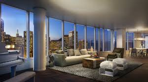100 Penthouses San Francisco Lumina Inside S 49 Million