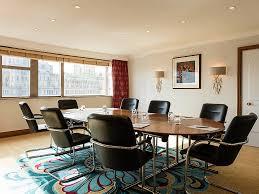 Mercure Liverpool Atlantic Tower Hotel Meeting Room