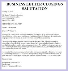 business letter greeting letter sample with greetings business