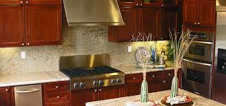 Kitchen Backsplash Ideas With Granite Countertops Top 5 Kitchen Backsplash Ideas Granite Countertops In Maryland