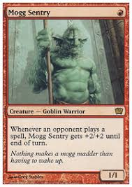 deck mtg modern modern goblin aggro competitive modern mtg deck