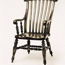 King Edward V11 Chair by Windsor Way Back Australian Wood Review