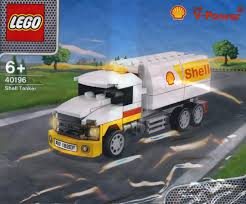 Shell | Brickset: LEGO Set Guide And Database